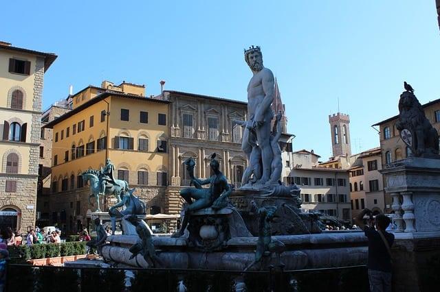 piazza-della-signoria-683951_640